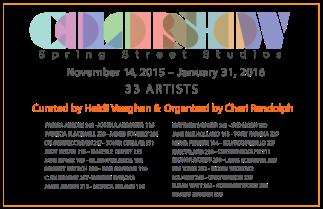 colorshow digital 2015